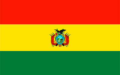 Campeonatos de taekwondo en Bolivia