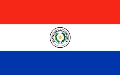 Campeonatos de taekwondo en Paraguay